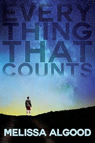 Everything That Counts  by Melissa Algood