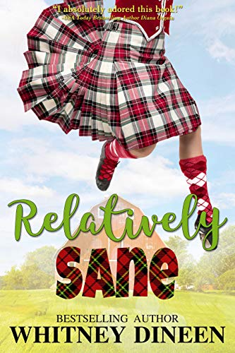Relatively Sane by Whitney Dineen