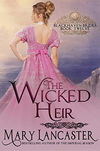 The Wicked Heir by Mary Lancaster