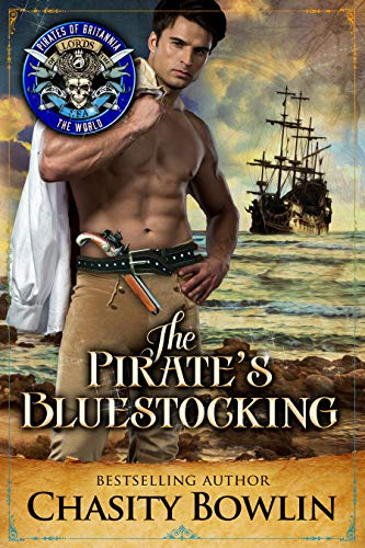 The Pirate's Bluestocking by Chasity Bowlin