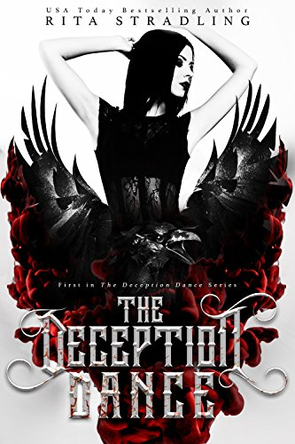 The Deception Dance  by Rita Stradling