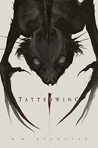 The Dragon Beshrewed (Tatterwing Book 1)                                                 by M.M. Stauffer