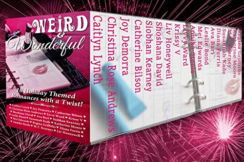 Weird & Wonderful Holiday Romance Anthology by Multiple Authors