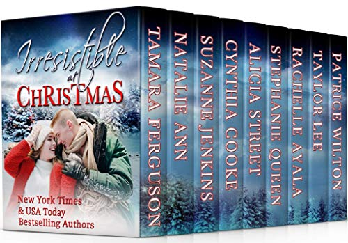 Irresistible At Christmas by Multiple Authors