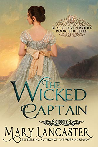 The Wicked Captain by Mary Lancaster