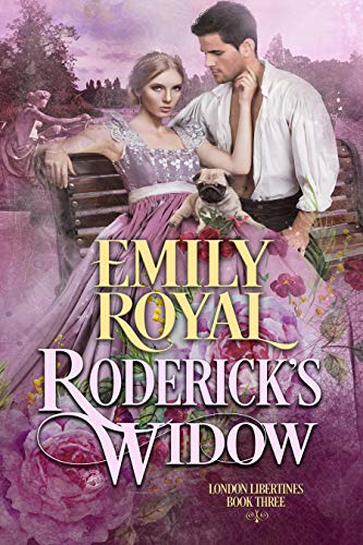 Roderick's Widow by Emily Royal