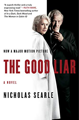 The Good Liar: A Novel                                                 by Nicholas Searle