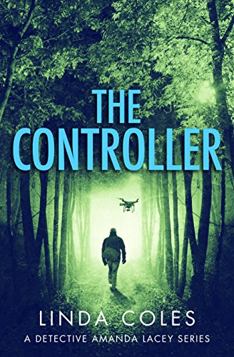 The Controller (Jack Rutherford and Amanda Lacey Book 1)                                                 by Linda Coles