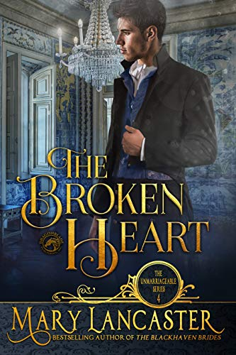 The Broken Heart by Mary Lancaster