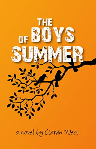 The Boys of Summer                                                 by Ciarán West