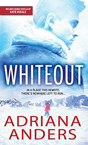Whiteout (Survival Instincts Book 1)                                                 by Adriana Anders