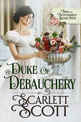 Duke of Debauchery by Scarlett Scott