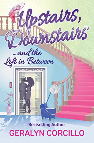 Upstairs, Downstairs... and the Lift in Between by Geralyn Corcillo