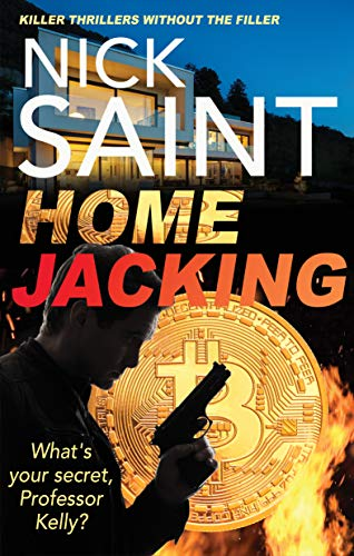 Homejacking (ThrillFix) by Nick Saint