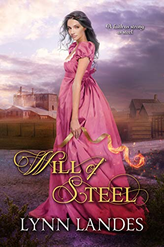 Will of Steel by Lynn Landes