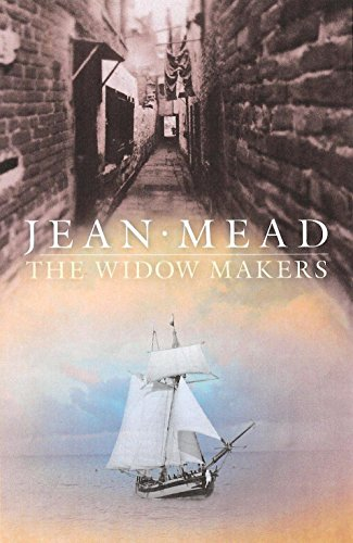 The Widow Makers: Historical Fiction by Jean Mead