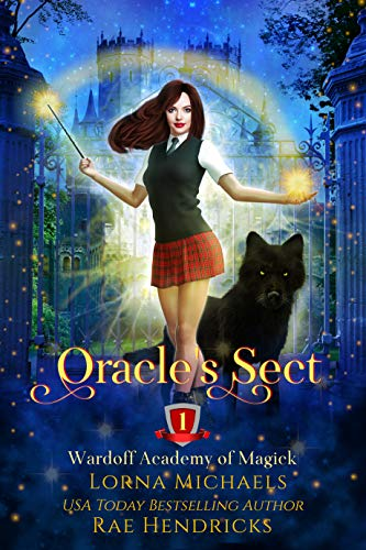 Oracle's Sect by Lorna Michaels
