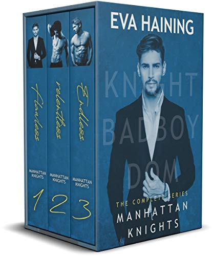 Manhattan Knights: The Complete Series by Eva Haining