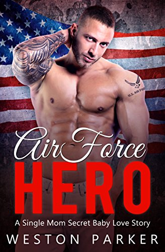 Air Force Hero by Weston Parker