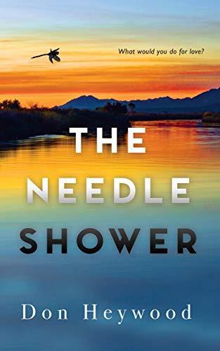 The Needle Shower by Donald Heywood