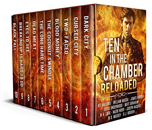 Ten in the Chamber: Reloaded by Multiple Authors