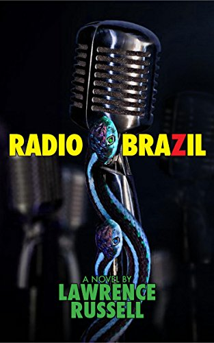 Radio Brazil by Lawrence Russell