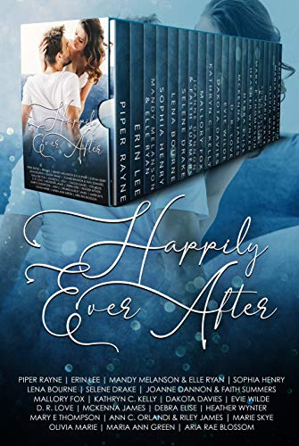 Happily Ever After: A Contemporary Romance Boxed Set by Multiple Authors