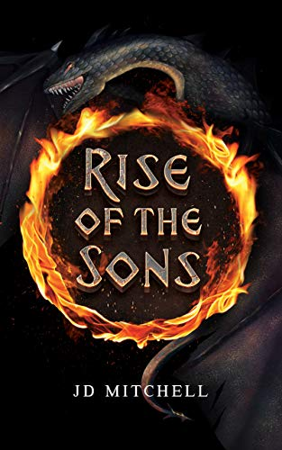 Rise of the Sons by JD MITCHELL