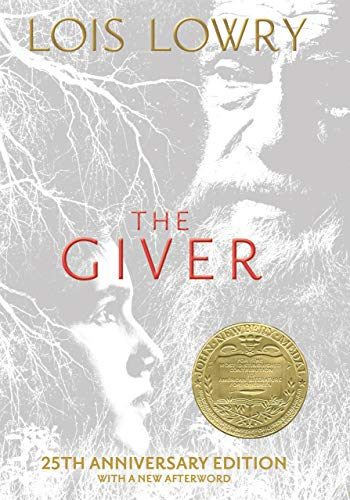 The Giver (Giver Quartet, Book 1) by Lois Lowry