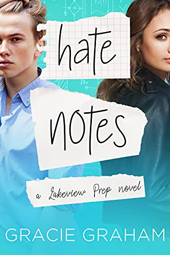 Hate Notes by Gracie Graham