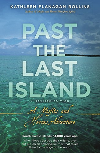 Past the Last Island by Kathleen Rollins