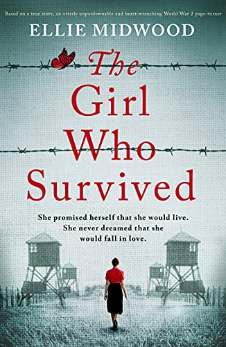 The Girl Who Survived by Ellie Midwood
